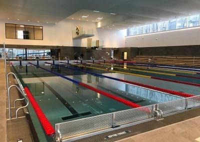 Holmen svømmehall – Asker, Norway