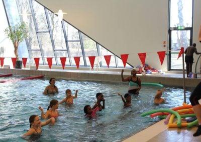 Spicheren svømmehall – Kristiansand, Norway