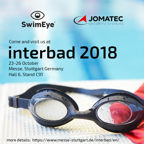 Interbad 2018, Stuttgart, Germany