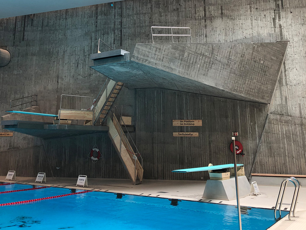 stavanger-svommehall-diving-boards